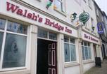 Hôtel Newport - Walsh's Bridge Inn