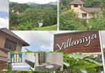 Location vacances Kitulgala - Villaniya Guest House-1
