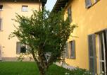 Hôtel Mozzo - B&B Il Melograno-3