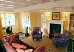 Hôtel Helmsdale - Big Barns Cottage-2