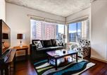 Location vacances Boulder - Lawrence Street Apartment by Stay Alfred-3