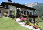 Location vacances Sankt Anton im Montafon - Apartment Margaretha 1-1