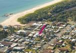Location vacances Port Macquarie - The Captain's Cottage-2