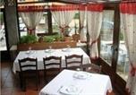 Location vacances Artzentales - Casa los olivos-1