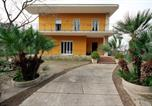 Location vacances Vernole - Villa Ethel-2
