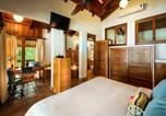 Location vacances Paquera - Casa Oceano 106939-12174-4