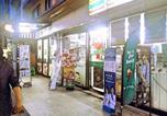 Location vacances Chana Songkhram - Studio Room @ Khaosan Area-4