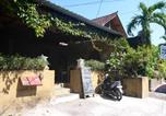 Hôtel Kubu - Bali Reef Divers Tulamben-2