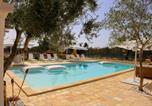 Location vacances San Michele Salentino - Tenuta Mastro Francesco-3