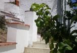Location vacances Carcabuey - Apartamentos Rurales El Cañuelo de Carcabuey-4