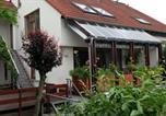 Location vacances Neckarsulm - Villa Clee Ferienwohnungen-4