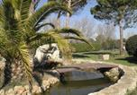 Location vacances Névian - Rental Villa Nevian - 8 Pers-1