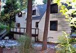 Location vacances Hesperia - John Muir House-4