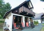 Location vacances Frankenau - Holiday home Am Sternberg 2-1