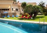 Location vacances Cubelles - Costa Dorada House-4