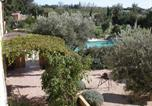 Location vacances Orange - Villa in Serignan Du Comtat-4