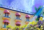 Hôtel Garda - Hotel Conca D'Oro-4