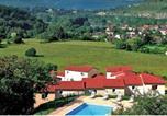 Location vacances La Capelle-Balaguier - Holiday Home Le Domaine Des Cazelles Cajarc Iii-4