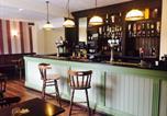 Hôtel Bedale - The Woodman Inn-2