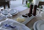 Hôtel Amorgos - Meltemi-4