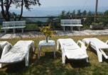 Location vacances Fivizzano - Villa Aurora-4