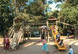 Camping avec Parc aquatique / toboggans Notre-Dame-de-Monts - Le Bois Dormant-3