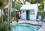 Location vacances Key West - Courtney's Place Historic Cottages & Inns-3