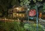 Hôtel Fernandina Beach - Amelia Island Williams House-1