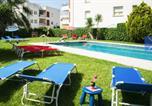Location vacances Cubelles - Costa Dorada House-2