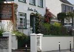 Hôtel An Gleann Garbh - Hawthorn House B&B-3
