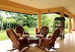 Location vacances La Romana - Villa Casa de Campo-4
