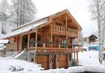 Location vacances Ceillac - Chalet Siljan-4