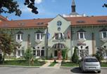 Hôtel Kecskemét - Pálma Hotel-2