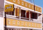 Hôtel Fortaleza - Hotel Pousada Arara-2