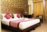 Hôtel Ghaziabad - Oyo Rooms Kaushambi Metro Station-2