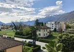 Location vacances Ascona - Apartment Ferrera-3