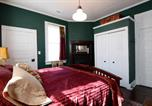 Location vacances Charleston - The Parlor Suite (Historic Downtown)-2