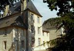 Location vacances Soignolles - Château Turgot Gîtes-3
