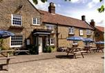 Hôtel Easingwold - Fauconberg Arms-1