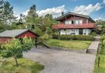 Location vacances Oxelösund - Holiday Home Nykoping with Sea View I-1