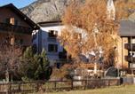 Hôtel S-chanf - Hotel Alpina Zernez-1