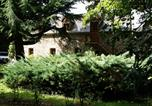 Location vacances Saint-Jouan-des-Guérets - Résidence La Haute Simonnais-3