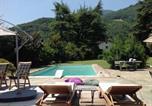Hôtel Civate - Giardino Con Vista-4