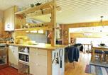 Location vacances Norrtälje - Two-Bedroom Holiday home in Furusund-4