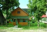 Location vacances Kvačany - Chata Zofka-4