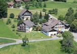 Hôtel Wiedlisbach - Hotel Restaurant Alpenblick-2