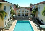 Hôtel Venice - Hampton Inn & Suites Venice Bayside South Sarasota-4