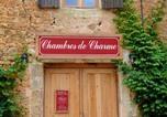 Hôtel Badefols-sur-Dordogne - Les Songes de l'Abbaye-4