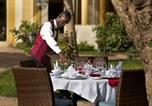 Hôtel Mali - Azalai Hotel Dunia-4
