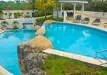 Location vacances Foster Hall - Serenity Villas-1